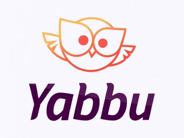 Yabbu logo